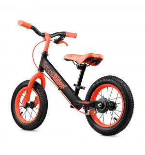 Беговел  Ranger 2 Neon, цвет: оранжевый Small Rider