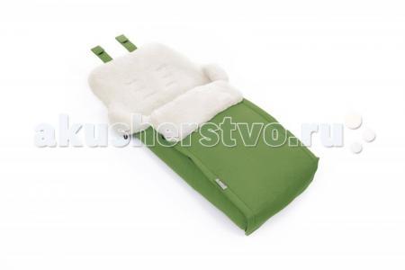 Зимний конверт  Lambskin (натуральный мех) Teutonia