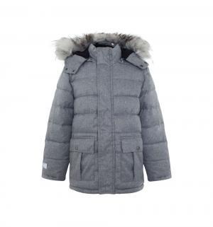 Куртка , цвет: серый Смена