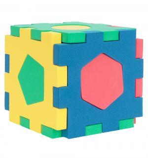 Кубик  Геометрия Бомик