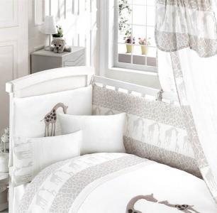 Балдахин для кроватки  Giraffe Bebe Luvicci