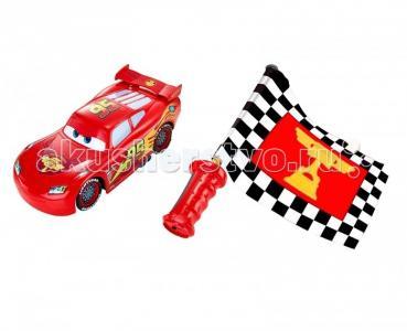 Радиоуправляемая машинка Тачки Cars Mattel