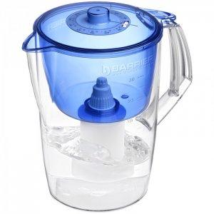 Кувшин-фильтр для воды Норма 3 л Барьер
