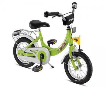Велосипед двухколесный  ZL 12-1 Alu Puky