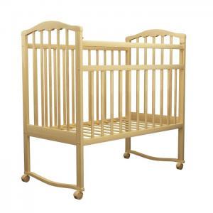 Детская кроватка  Золушка-1 качалка Агат