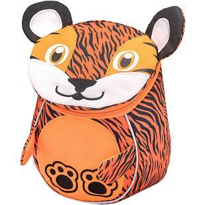 Рюкзак  Mini Animals Тигренок Belmil. Цвет: оранжевый