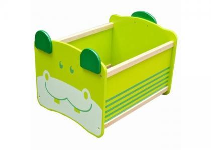 Im toy Ящик для хранения Бегемо I'm