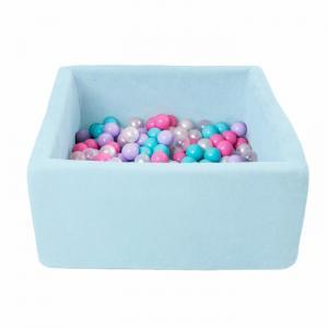 Сухой бассейн Airpool Box + 300 шаров Romana