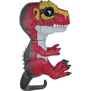 Интерактивный динозавр  Fingerlings Рипси, 12 см WowWee