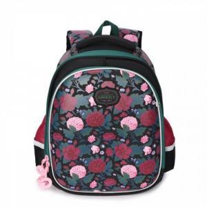 Рюкзак школьный RA-979-6 Grizzly