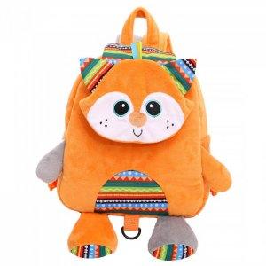 Рюкзачок Лесные друзья Фрэнк 24x20x8 см Biba Toys