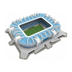 3D пазл IQ-puzzle Калининград Стадион, 108 элементов IQ Puzzle