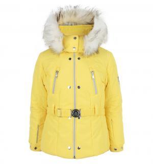 Куртка , цвет: желтый Poivre Blanc