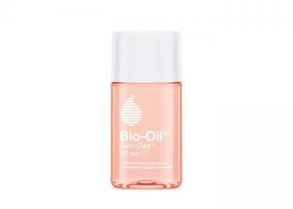 Косметическое масло 60 мл Bio-Oil