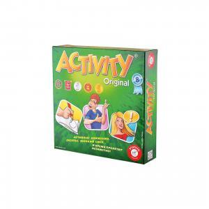 Игра Activity 2: Юбилейное издание, Piatnik