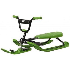 Снегокат  SX PRO Stiga. Цвет: зеленый