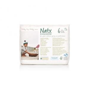 Подгузники-трусики  Фито (16+ кг) 18 шт. Naty
