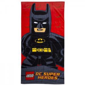 Полотенце DC Heroes Kapow 70х140 Lego