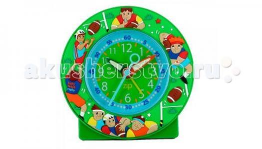 Часы  Будильник Rugby 605446 Baby Watch