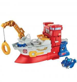 Игровой набор  Катер и погрузчик Playskool