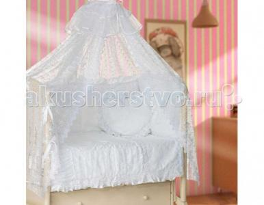 Комплект в кроватку  Любимый (7 предметов) Мой Ангелок