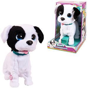 Интерактивный щенок Club Petz со звуковыми эффектами IMC Toys