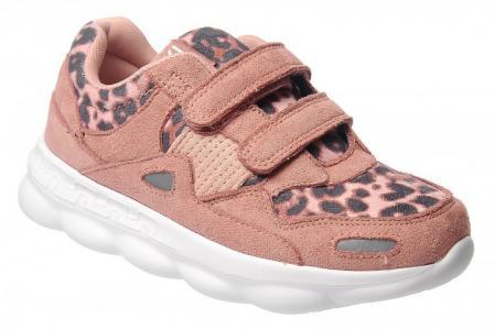Кроссовки для девочки A-B005-11-C BiKi