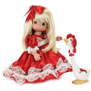 Кукла  Рождество, 30 см Precious Moments