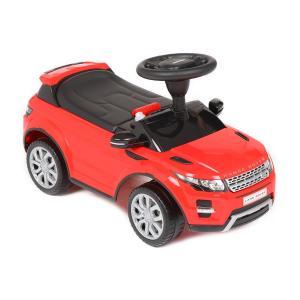 Машина-каталка  Range Rover Evoque, цвет: красный Chilok BO