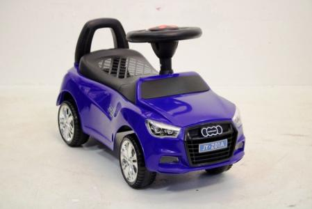 Каталка  Audi JY-Z01A MP3 RiverToys