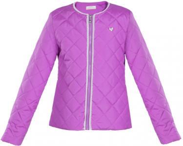 Куртка Stillini. Цвет: фиолетовый