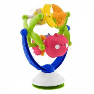 Игрушка на стульчик Музыкальные фрукты Chicco