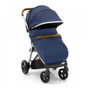 Прогулочная коляска  Zero, цвет: oxford blue Oyster