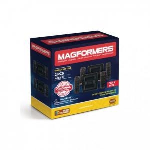 Конструктор  Click Wheels 2 детали Magformers