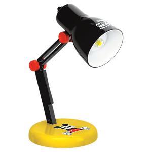 Фонарик-лампа с закладкой для чтения  Disney Микки Маус Фотон. Цвет: разноцветный