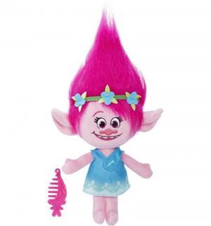 Плюшевая кукла  Троль Поппи 22.5 см Trolls