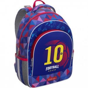 Ученический рюкзак ErgoLine Football Team 15 л Erich Krause
