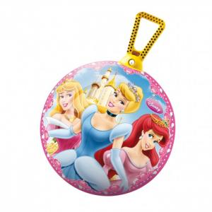 Мяч-попрыгунчик Принцессы 45 см Mondo