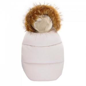 Комплект на выписку  Winter (конверт, кокон, шапочка) Арго