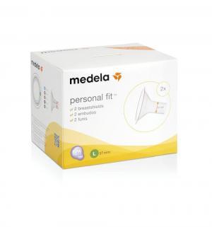 Накладка-воронка  PersonalFit размер L Medela