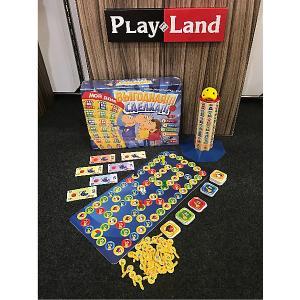 Настольная игра  Мой дом: Выгодная сделка Play Land