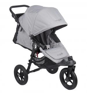 Прогулочная коляска  City Elite Single, цвет: серый Baby Jogger