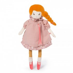 Мягкая игрушка  кукла Колетт Moulin Roty