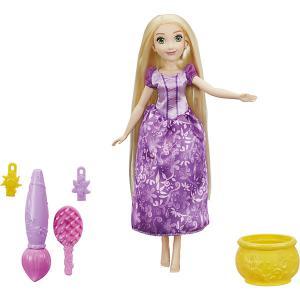 Кукла Disney Princess Магия волос Рапунцель, 26 см Hasbro