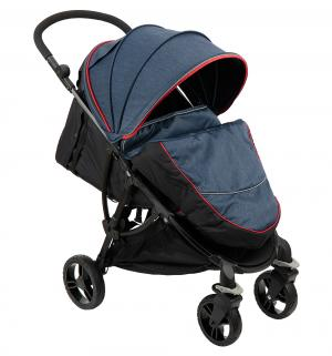 Прогулочная коляска  S-3, цвет: синий Corol
