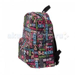Рюкзак Хиппи 3D Bags
