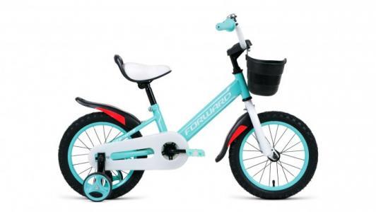 Велосипед двухколесный  Nitro 16 2020 Forward
