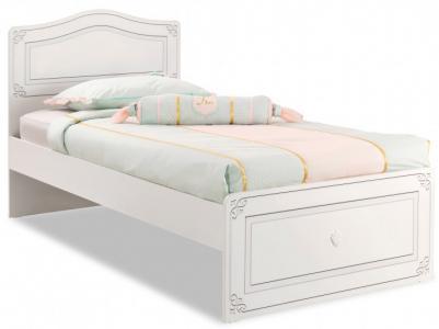 Подростковая кровать  Selena 200х100 см Cilek
