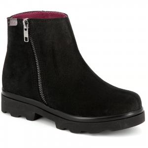 Ботинки Paola. Цвет: черный