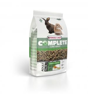 Корм сухой  для кроликов Complete Cuni, 1.75кг Versele-Laga